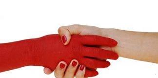rojo hemofilia