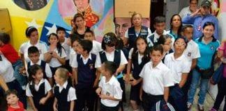 Semana de Educación Especial