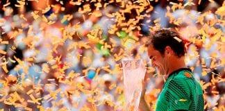 Federer ganó final soñada