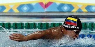 Suramericano de Deportes Acuáticos