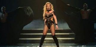 Britney musical