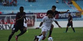 Carabobo FC Monagas Maturin (1)