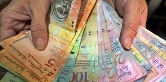 dinero multas