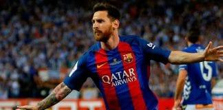 Messi digital