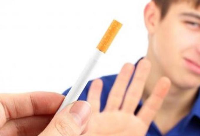 ¡Toma conciencia! 31 de mayo «Día Mundial Sin Tabaco»