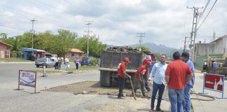 rehabilitan calles