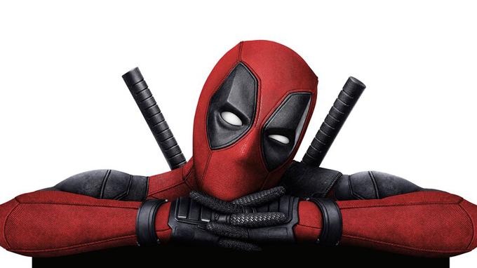 ¡Fantástico! El anti-héroe «Deadpool» ahora se disfrutará en la pantalla chica
