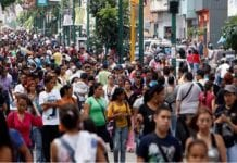 venezolanos Hinterlaces