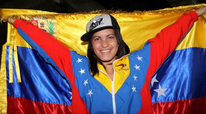 Stefany Hernández