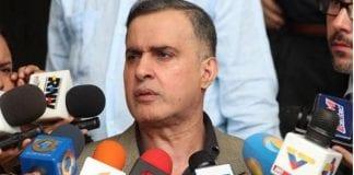 Saab denunció la retención de policías por opositores - Noticias24Carabobo