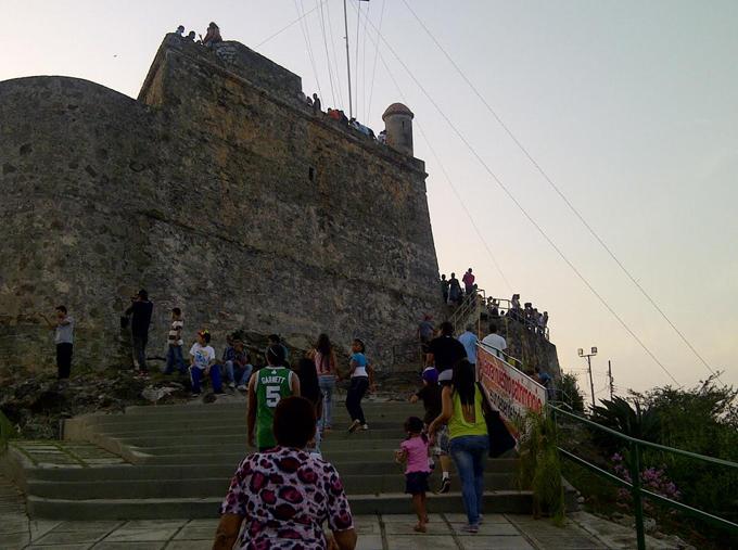 fortín