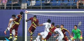 Mundial Sub-20 Venezuela