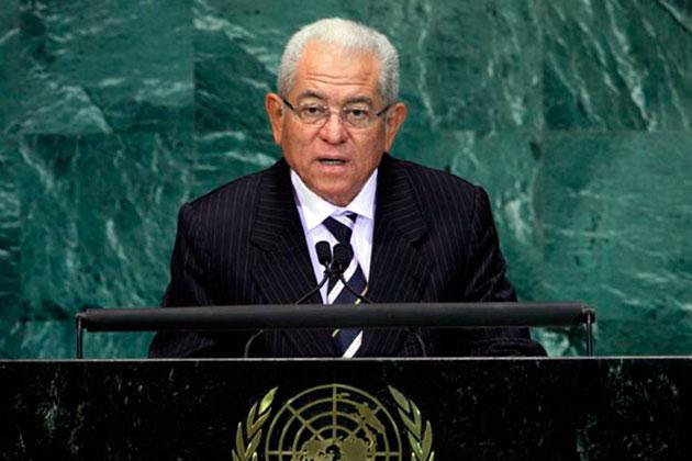 Así reaccionó Jorge Valero en el Consejo de DDHH de la ONU
