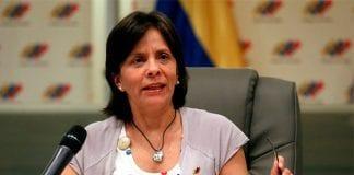 Sandra Oblitas Recaudos