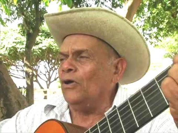 Confieren orden Libertadores post morten a Eladio Tarife