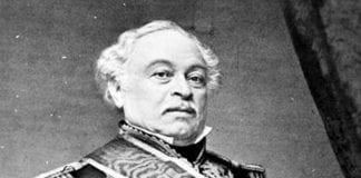 José Antonio Páez
