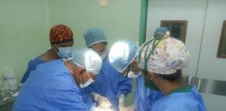 Plan Quirúrgico