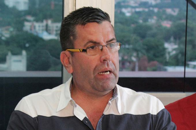 Burguera: impostores Magistrados se rebelan contra la MUD (+audio)