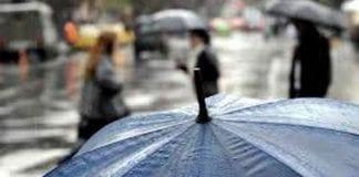 Inameh precipitaciones