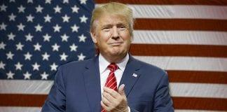 Trump crisis presupuestaria