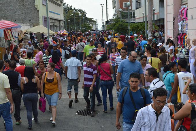 venezolanos gente hinterlaces boulevar constitucion