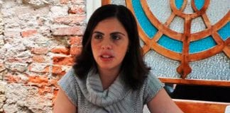 Abogada Constitucionalista Ana Cristina Bracho