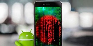 Antivirus Android Espionaje