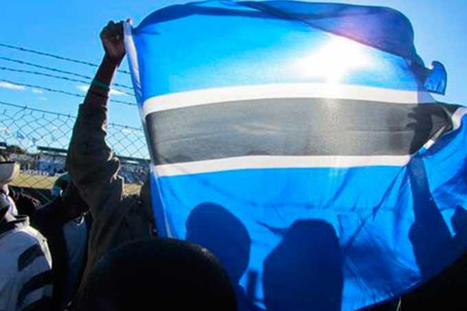 República de Botswana