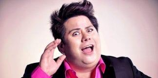 José Gregorio Araujo gordo bello