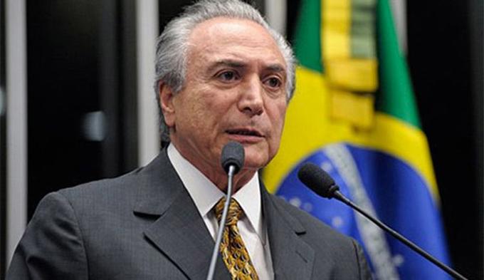 presidente BRASIL