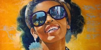 Mujer-Afrodescendiente