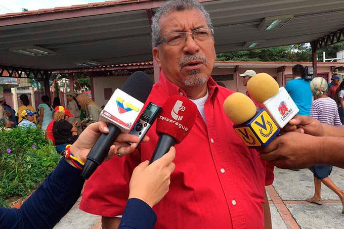 Ortega: pueblo venezolano está dando una cátedra de política a enemigos de la Patria