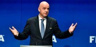 Solicitan descartar a Qatar como sede de la Copa Mundial 2022