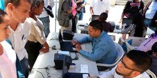 Registro Electoral registro