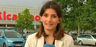 Reportera Mar Chércoles