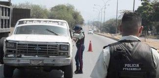 Gestión de Juan Carlos Betancourt garantiza la seguridad de los porteños