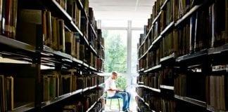 bibliotecólogo