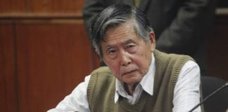 Fujimori