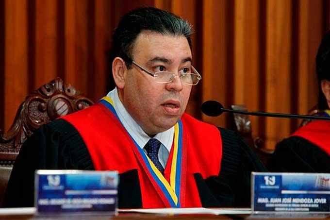 TSJ sobre magistrados designados: incurren en delito de usurpación de funciones