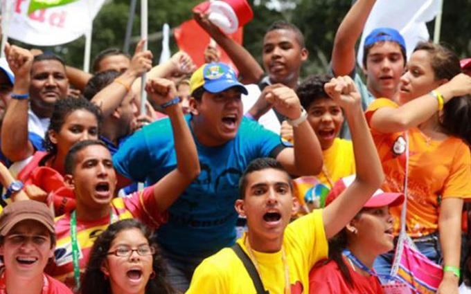 PSUV Constituyente