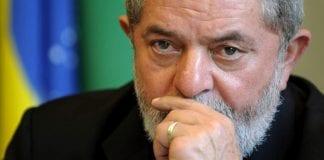Lula corrupción