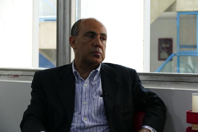 Detienen magistrado juramentado por la AN, Ángel Zerpa