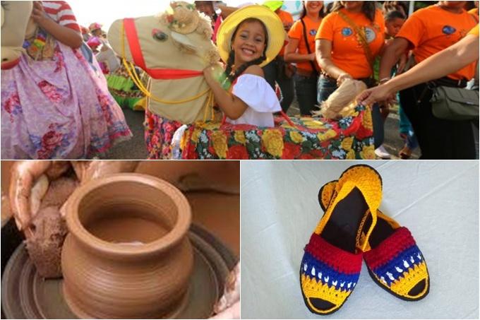 ¡Cultura y tradición! Hoy es el Día Mundial del Folklore