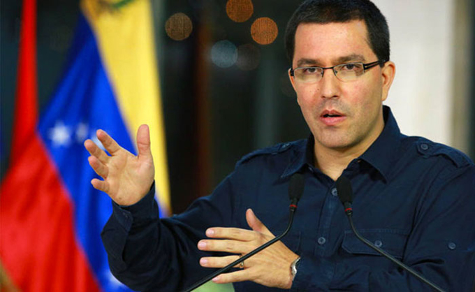 Arreaza Venezuela