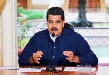 Maduro hogares