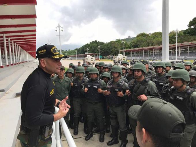 Soberanía Bolivariana