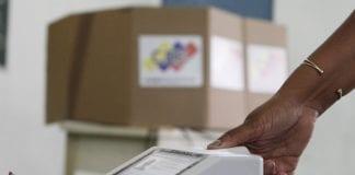 centros electorales