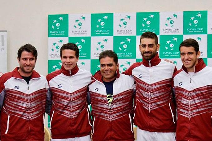 equipo venezolano