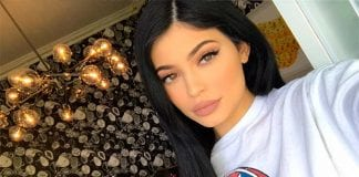 Kylie tendencia Youtube