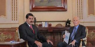 Maduro JVR